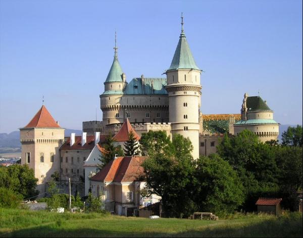Тур Словаки, агой! :: Словакия   отдых в словакии   туры в ...: http://www.slovakguide.ru/slovakia/tours/66/